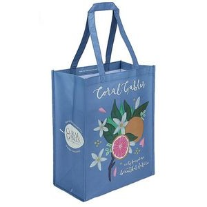 150 GSM Super Strengthening Laminated Non-Woven Tote Bag
