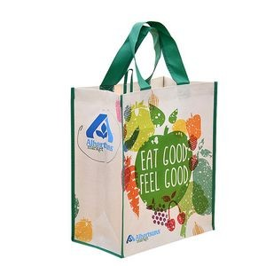 100 GSM Laminated Non-Woven Tote Bag