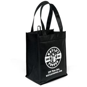 Cubby� Tote Bag (Screen Print)